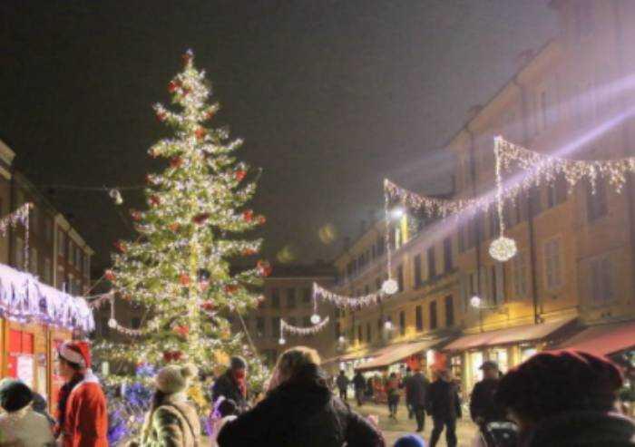 Capodanno e Covid, il Comune di Modena affida tutto a diretta Trc