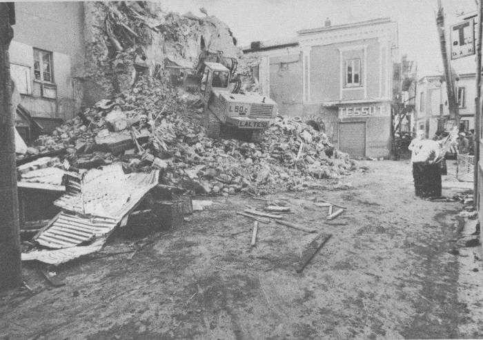 Arrivederci buona gente della Basilicata. Racconti del sisma del 1980
