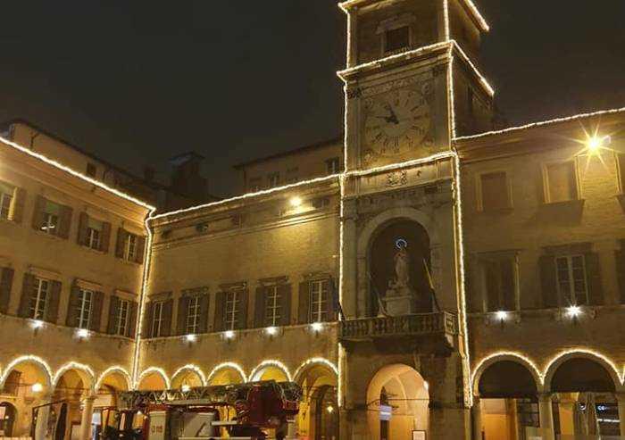 Modena, capodanno su Trc. Comune spende quasi il doppio: 120mila euro