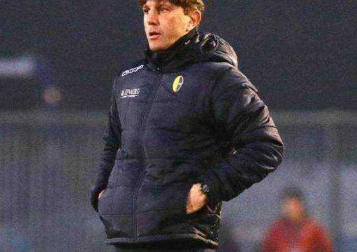 Serie C: per il Modena terza vittoria consecutiva, 2-0 al Fano