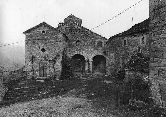Un omaggio ai borghi storici di Lama Mocogno e Polinago