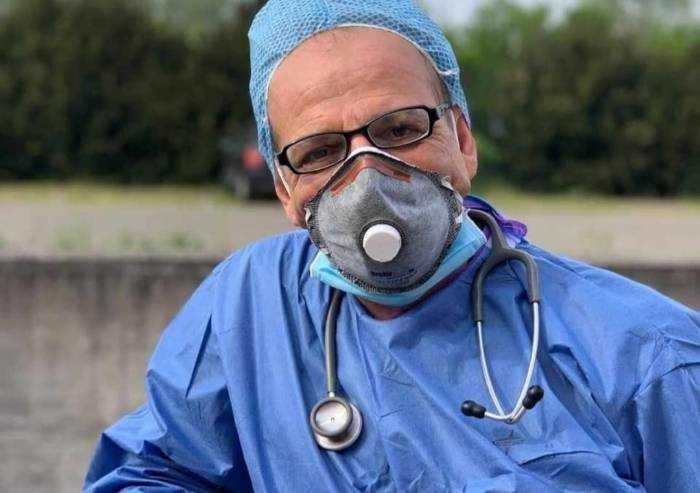 Ricoverato per Covid: muore il dottor Fard, sanità modenese in lutto