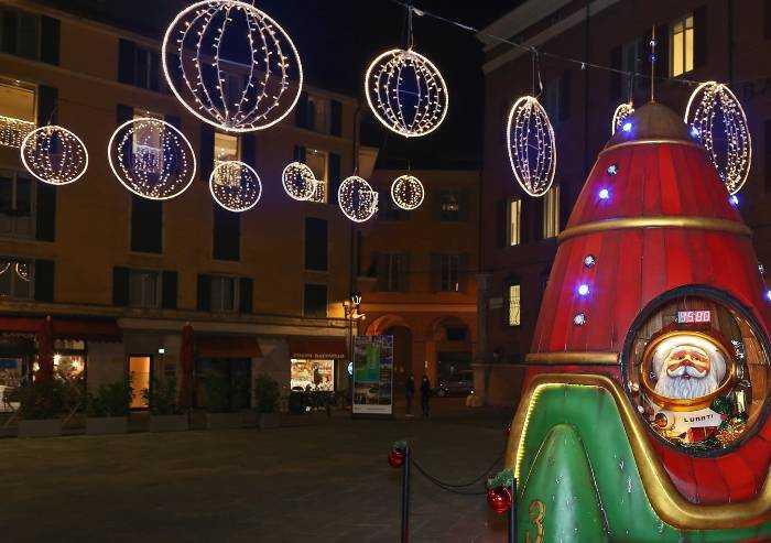 Capodanno Modena su Trc, affidamento da 100mila euro a Studio's deciso 8 giorni fa