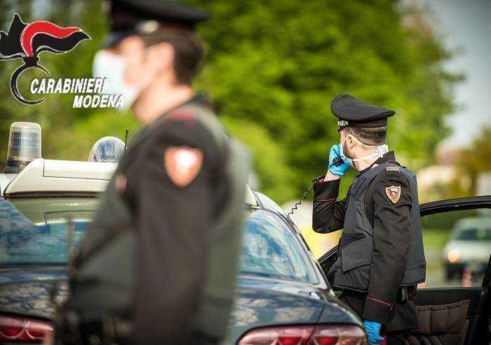 Castelfranco, ladri si fingono carabinieri: arrestato 21enne rumeno