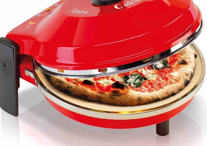 La pizza è la tua passione? Scopri vantaggi del forno pizza domestico