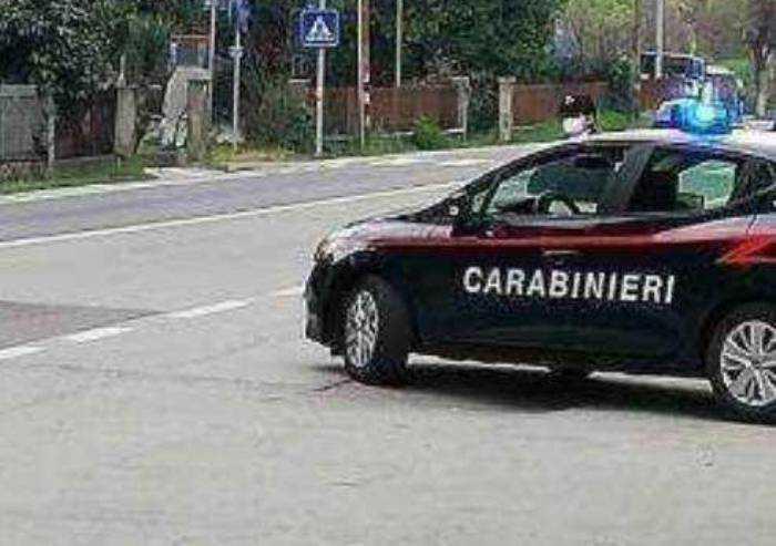 Bastiglia, minaccia e sperona consulente del lavoro: arrestato 51enne