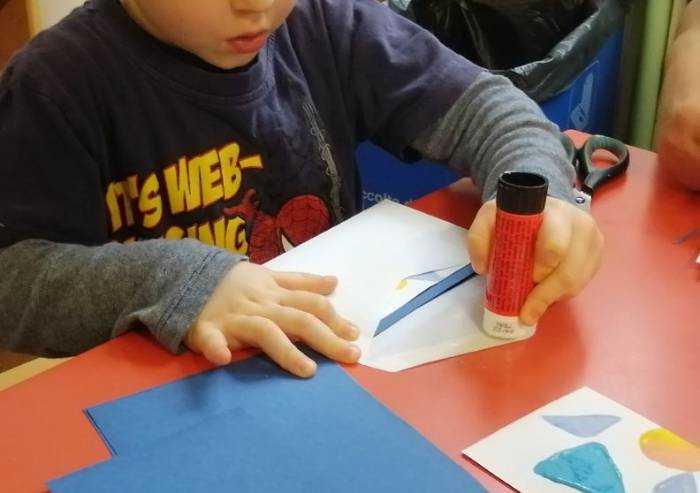 Natale: i bambini disegnano per i pazienti degli ospedali modenesi