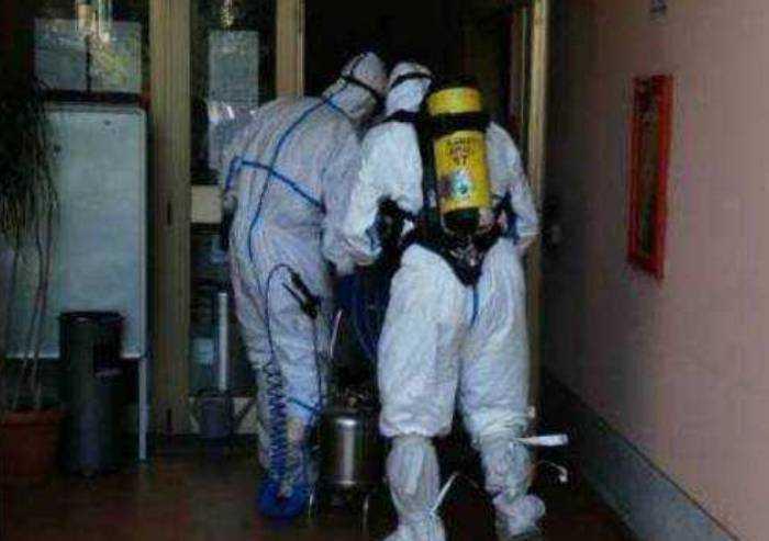 Covid a Modena: 291 contagi e 12 morti in un giorno