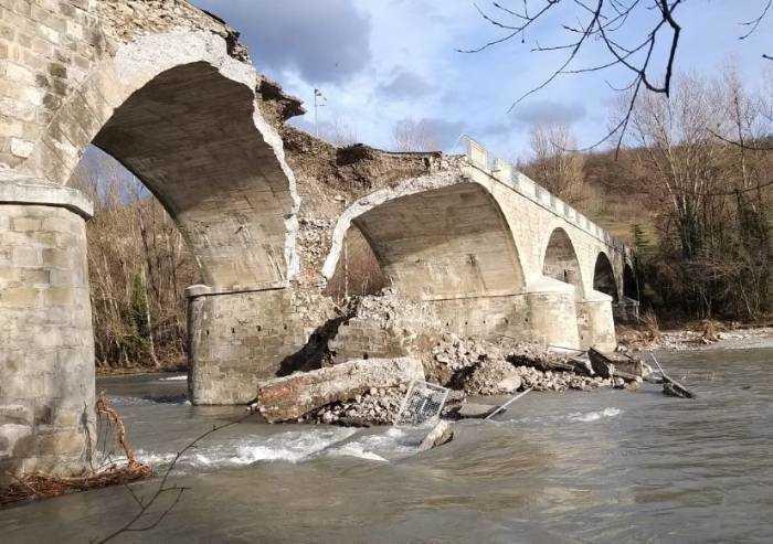 Ponte Samone, lavori confermati ma almeno 4 mesi di stop