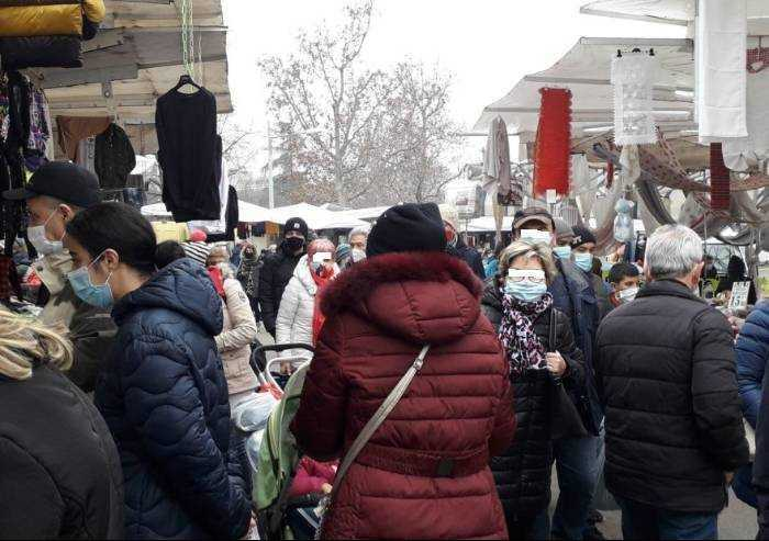 Modena, mercato lunedì: ambulanti contro Comune. 'Troppi 216mila euro'