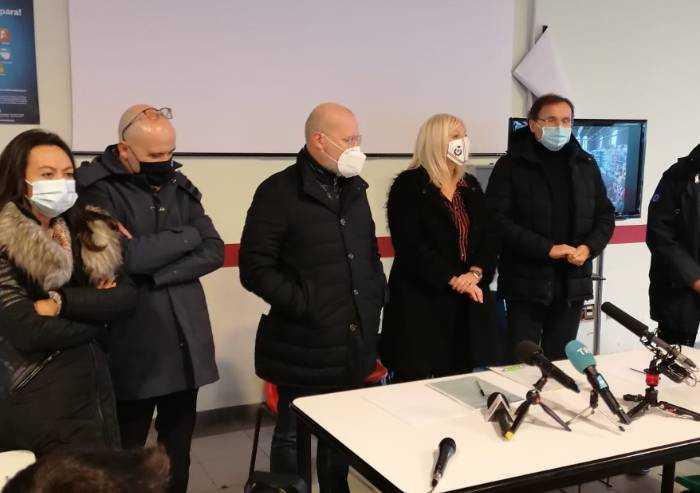 Alluvione Nonantola, ministro Boccia: 'Useremo modello di Bastiglia'
