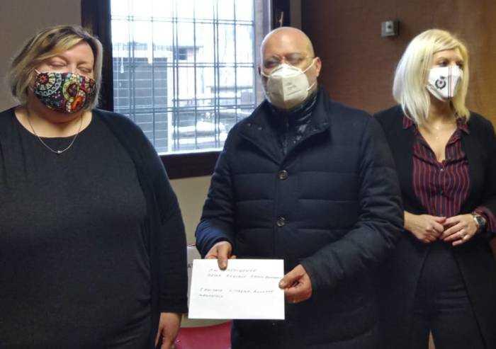 Lettera alluvionati a Bonaccini: 'Garantisca indennizzi al 100%'