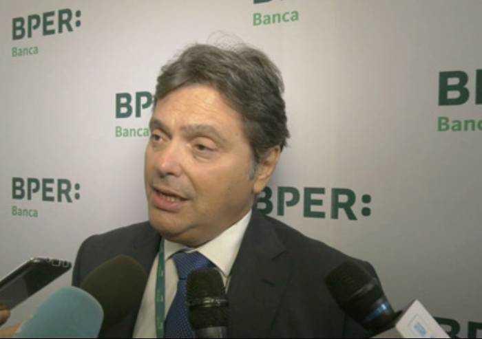 Borsa, Bper peggior titolo italiano nel Ftse Mib: -50% nel 2020