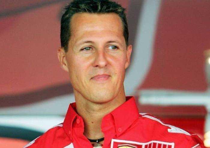 Schumacher domani compie 52 anni: da sette anni il silenzio