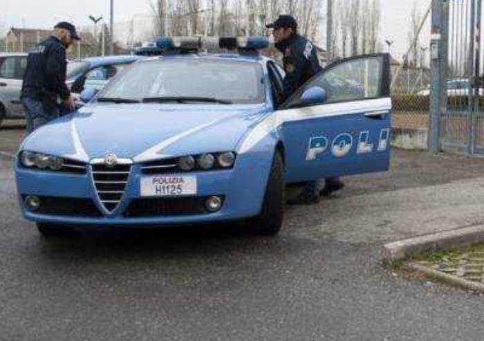 Tentata rapina in via Riccoboni a Modena: arrestato 48enne italiano