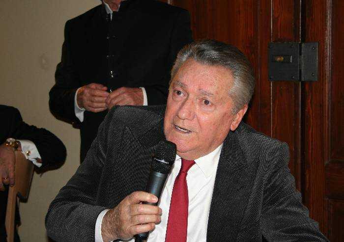 Lutto a Carpi, è morto il commercialista Luigi Selmi