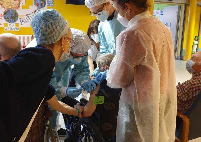 Coronavirus, 1600 contagi in Emilia Romagna e 54 morti