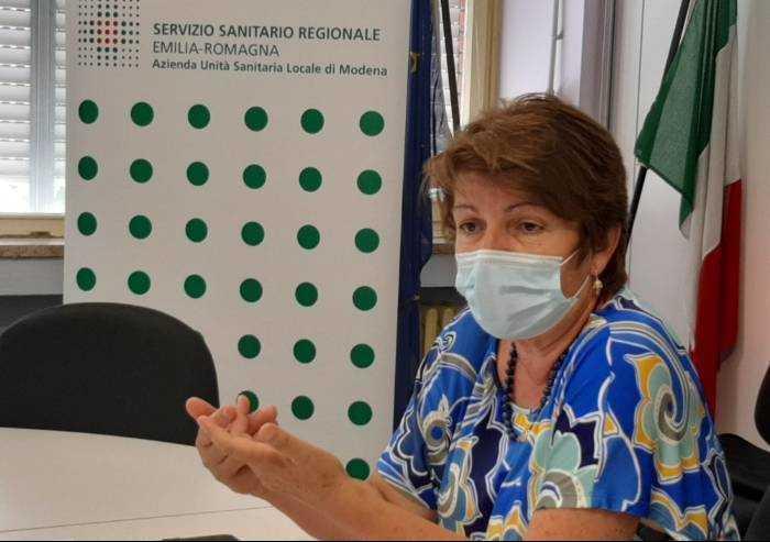 Vaccini antiCovid ai parenti, Barcaiuolo (Fdi): 'Inammissibile'