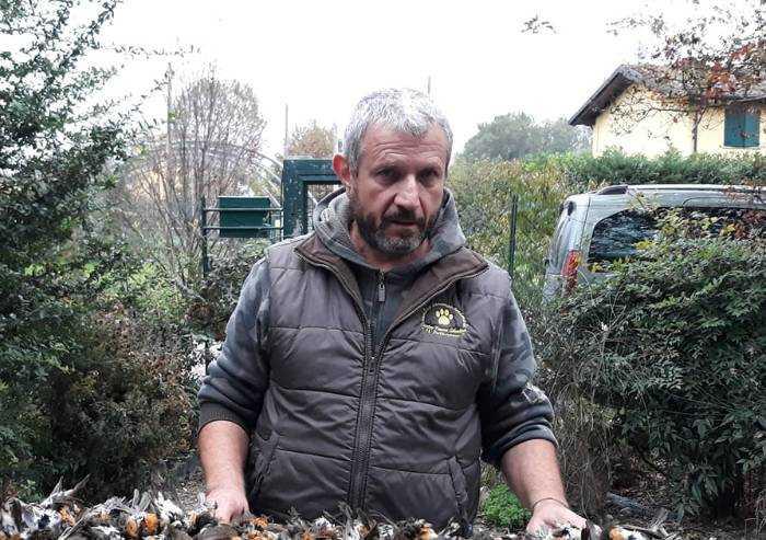 Recupero carcasse animali, dalla Provincia 20mila euro al Pettirosso