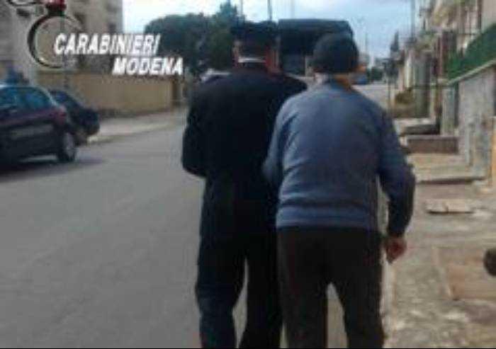 Sassuolo: anziani raggirati e derubati, fermata banda criminale