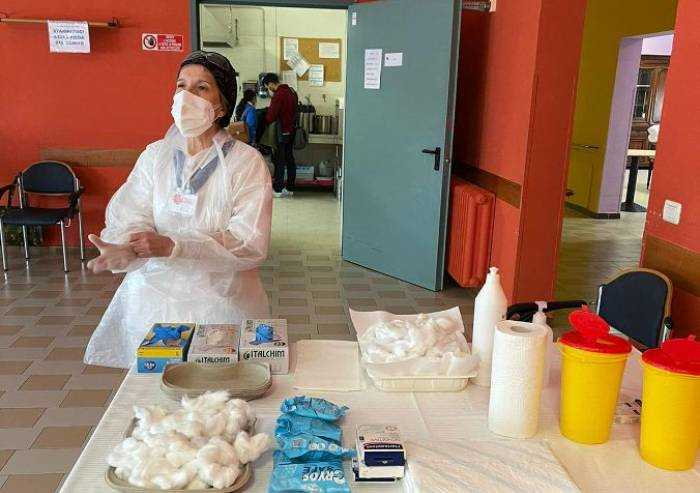Coronavirus, 80 morti in un giorno in Emilia Romagna. Oltre 2mila casi