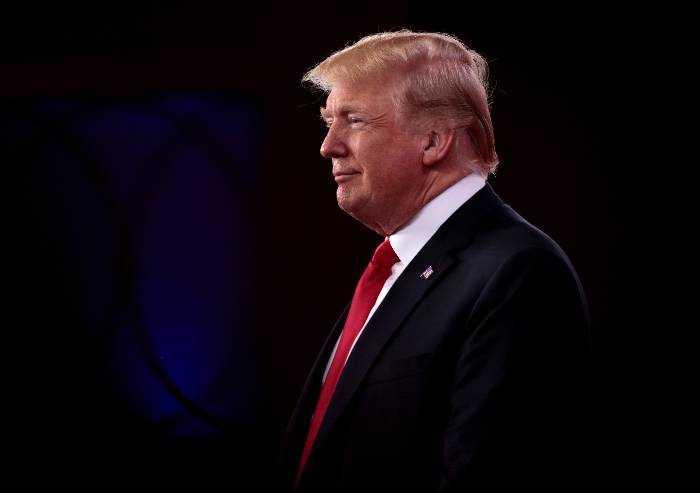 Trump, un pericolo per le democrazie dell'intero Pianeta