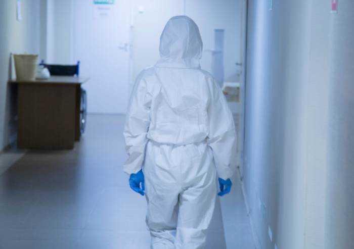 Covid, 2193 contagi e 58 morti in un giorno in Emilia Romagna