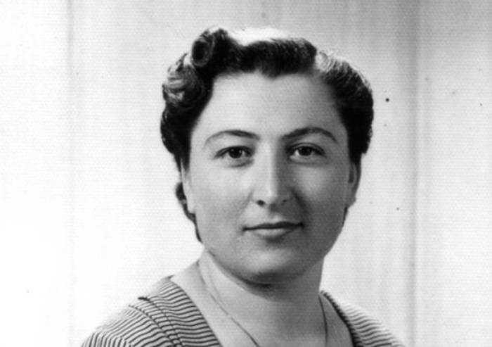 Morte Aude Pacchioni, il dolore Anpi: 'Ecco la sua eredità morale'