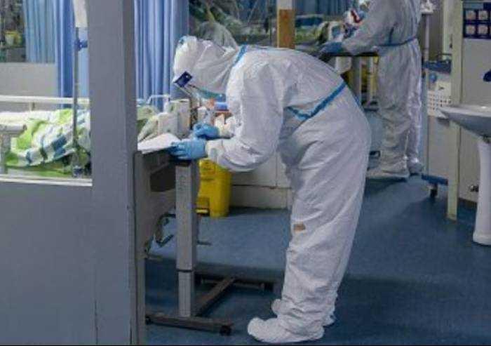 Covid nel modenese: oggi 203 contagi e 9 morti