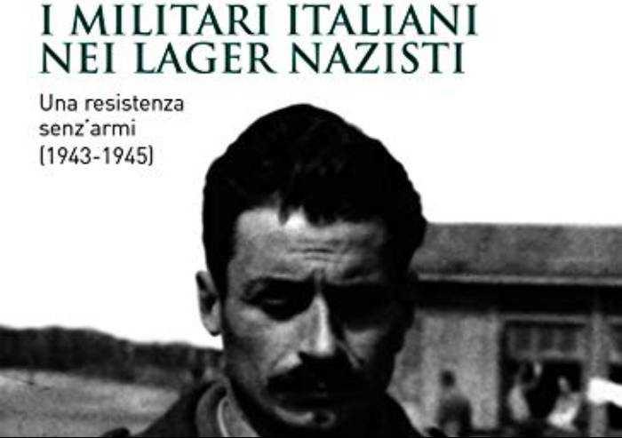Militari italiani nei lager nazisti: venerdì presentazione del libro