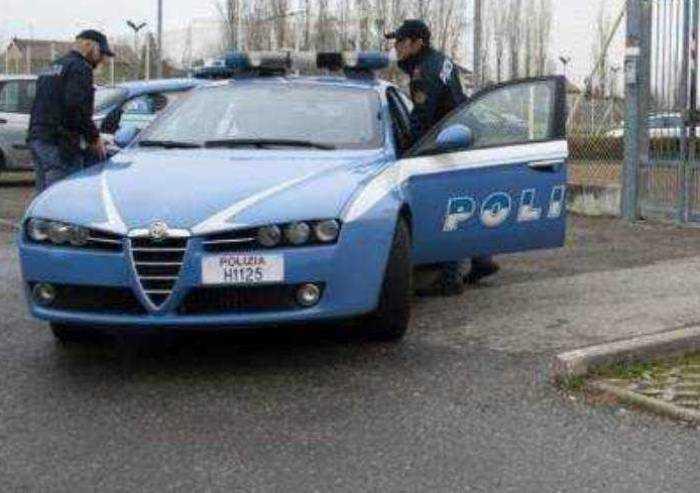Spaccia cocaina in strada Attiraglio: arrestato 50enne