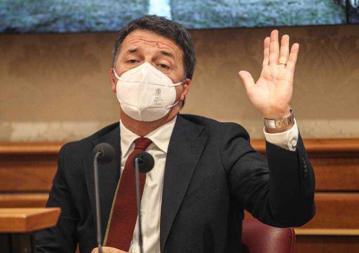 Governo, Renzi apre crisi. Ministre Bellanova e Bonetti si dimettono