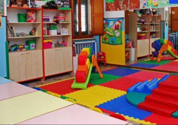 Scuola dell'infanzia (Statale) al Comune di Modena proprio non piace