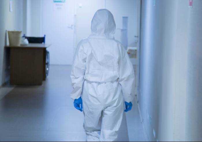 Covid, a Modena 311 contagi e 9 morti