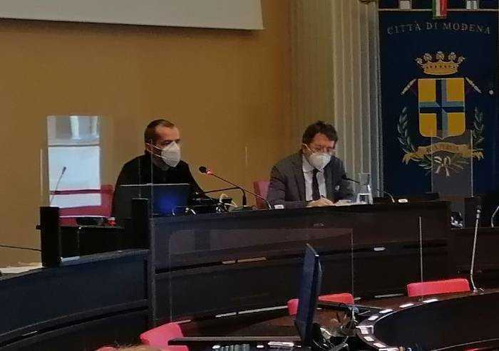Cra, a Modena città salgono a 125 i decessi nella seconda ondata