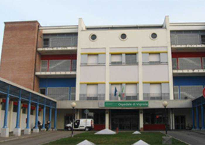 Ospedale Vignola: traslocano Centro Diabetologico e Consultorio