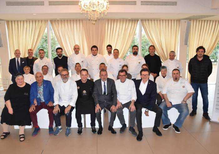 Consorzio Modena a Tavola: 'serve unire le forze e agire'