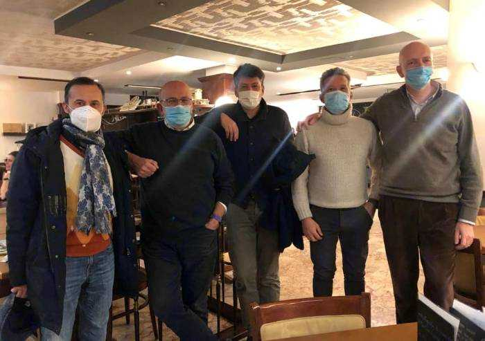 'Modena, consiglieri Lega a #Ioapro: violano norme per convenienza'