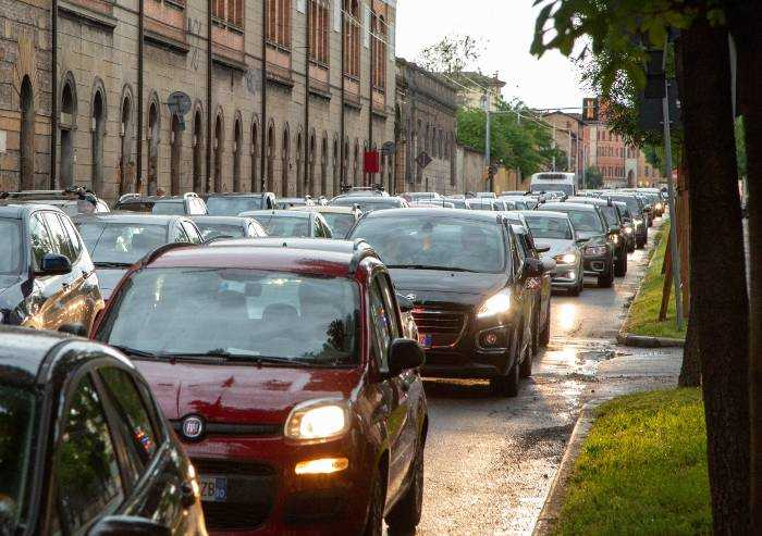 Manovra antismog, ancora fermi i Diesel Euro 4