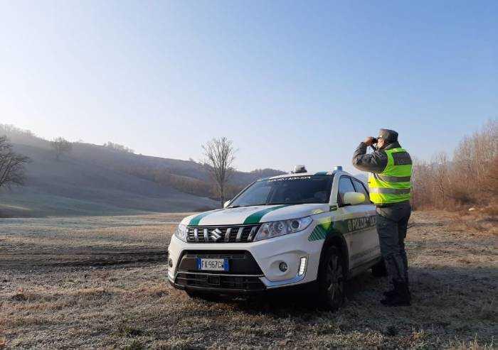Non rispetta i limiti anti-Covid: multa da 502 euro a un cacciatore