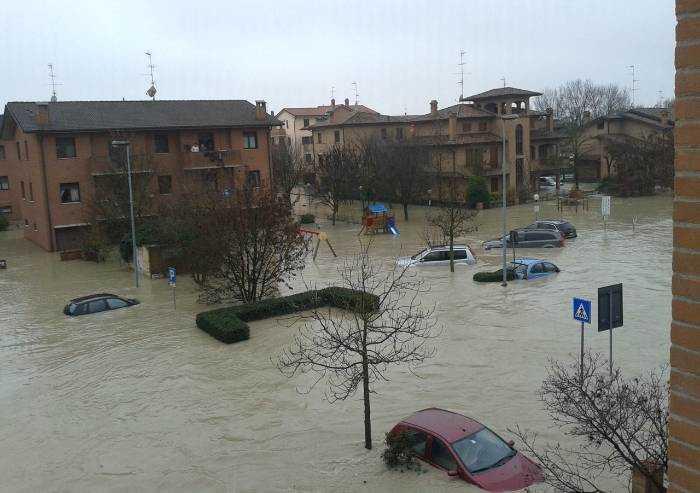 Alluvione Bastiglia e Bomporto, sono passati 7 anni. Sos del Comitato