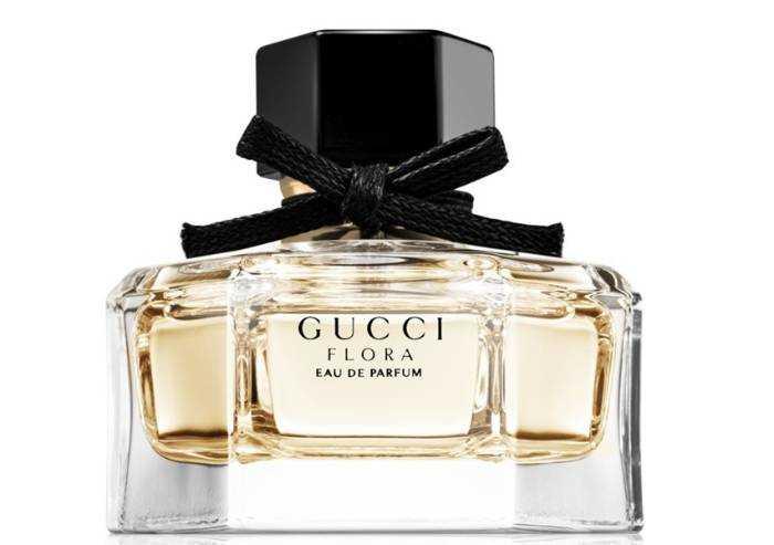 Made in Italy: il fascino dei profumi Gucci