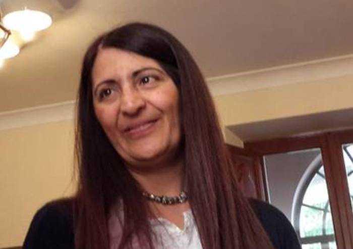 Covid, morta a 56 anni Rossella Noviello: era in prima linea nella lotta alla mafia