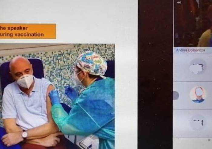 'Sbagliato tardare seconda dose vaccino. Da Oms sacco di corbellerie'