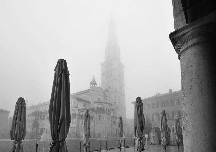 Modena, i primi venti giorni dell'anno... in pillole
