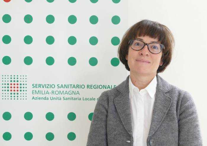 Distretto Sanitario Castelfranco, nuova direttrice è Barbara Borelli