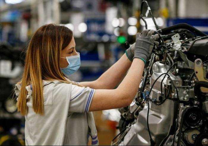 Modena, imprese: i laureati in ingegneria restano i più ricercati