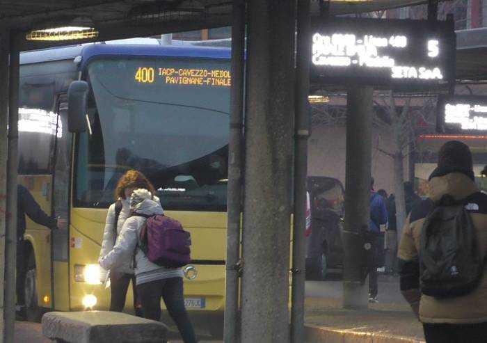 'Trasporto scolastico: i problemi ci sono ma li risolveremo'