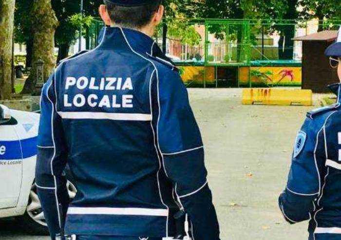 Focolaio Covid tra Polizia Locale Terre di Castelli