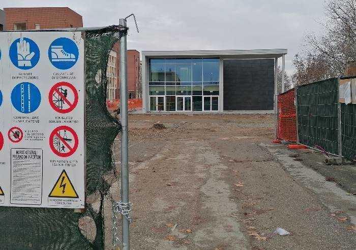 Data Center Modena, dopo l'inaugurazione il nulla: ancora scatola vuota
